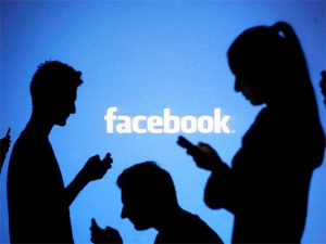 Facebook let users turn off political adverts
